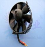 Электрические блоки вентилятора в кольцевом обтекателе (включенные моторы) для плоскости RC