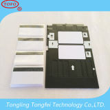 Поднос карточки PVC для Epson
