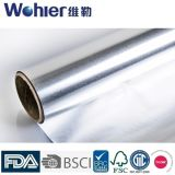 Nahrungsmittelverpackungs-Aluminiumfolie-Rolle