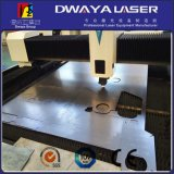 Laser dobro Cutting&Engraving Machine de Desktop Fiber com 750watt
