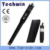 Визуально локатор кабеля недостатка для оптически сети (TW3105)