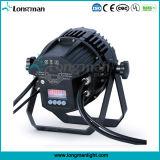 IP65 18*10W RGBW LED 알루미늄 옥외 빛