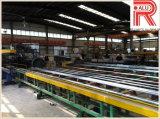 Profils en aluminium/en aluminium d'extrusion pour les obturateurs (RAL-151)