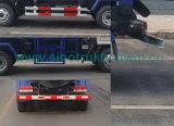 Camion di Collecter dei rifiuti di DFAC 5 Cbm 4X2 per lo spreco del ristorante