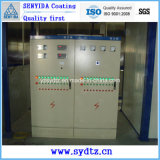 Pó Coating Machine Painting Line para Electric Control Equipment