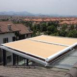 Toldo leve do telhado do dever para os telhados e a casa de campo de vidro (CV001)
