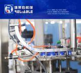 Máquina de rellenar de la bebida carbónica automática de la botella