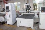 Автоматический маршрутизатор CNC Drilling для Woodworking при одобренный Ce (VCT-1325ASC3)