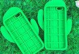 Frucht-Sommer-Silikon-Kasten der Karikatur-3D für schützendes Shell Samsung-J5 J7aprime J2prime