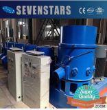 Plastic Agglomerator die PE van Mahchine/pp de Machine van de Granulator van de Film recycleert