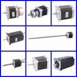 2-Fase NEMA14 Motor eléctrico con la certificación ISO9001