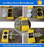 Volle automatische Lehm-Ziegeleimaschine (WT2-10)