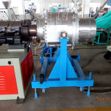 Machine en plastique d'extrusion de tube de PVC d'UPVC CPVC