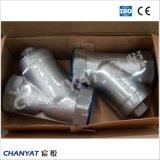 Sch80/Xs/Sch160/Xxs atornilló la te (B464 UNS N08020, aleación 20)