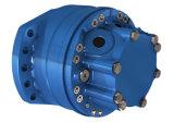 O motor Ms25 hidráulico parte o rolo da máquina escavadora de Poclain