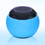 Tf-Karte Bluetooth Mini- drahtloser beweglicher Lautsprecher