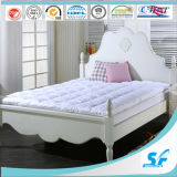 Fünf-SterneHotel Used Soft Microfiber Filling Wholesale Mattress Topper