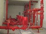 Pompa ad acqua commerciale centrifuga dell'acciaio inossidabile