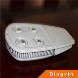 60W Outdoor IP65 Bridgelux COB Solar DEL Street Light Price