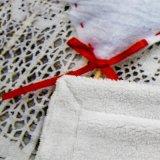 coperta di corallo del panno morbido di Microfiber del bambino dei bambini di Raschel di stampa di 2layers Digitahi