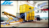 Rad Mobile Weighing und Bagging Machine