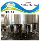 Fruit Grain Juice Filling Machinery Line4 에서 1 가득 차있는 Auto