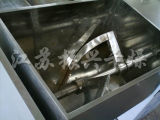Misturador do sulco da série do CH para o material do pó