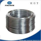 Tubo de bobina de alumínio Frigorífico Tubo de alumínio flexível
