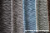 ポリエステルジャカード家具製造販売業のカーテンのWindowsによって編まれるファブリック