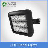 火花Tla 50/100/150W LEDのトンネルおよび排水渠のフラッドライト、Highbay