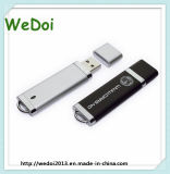 A movimentação a mais barata do flash do USB do plástico (WY-PL01)