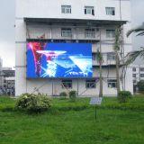 Affichage à LED Polychrome extérieur fixe