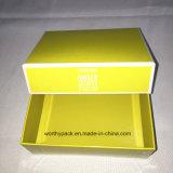 Papiergeschenk-Kasten zum Duftstoff-und Kerze-Speicher-Zweck