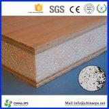 EPS Полистирол вспенивающийся шариков Сырье для бетона EPS сэндвич стеновая панель