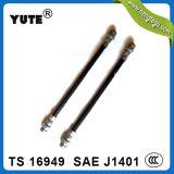Yute 1/8 Inch Flexible Brake Pipe Hose pour des pièces d'auto