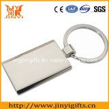 Kundenspezifisches geformtes Metall Keychain des heißen Verkaufs-2015