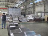1100 bobinas de aluminio que cubren para la venta