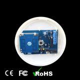 Movimento Detector di Ceiling Doppio-Tech PIR & di Microwave