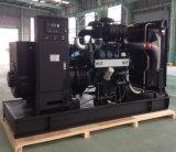 Goedgekeurde Reeksen van de Generator Doosan van de goede Kwaliteit 460kVA/368kw de Originele/Open Ce van het Type