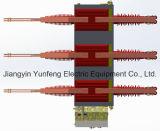 Yfgzn35-40.5D/T1250-25- de VacuümStroomonderbreker van Hv met Disconnector