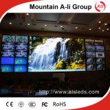 Im Freien farbenreicher Bildschirm LED-P16 für Stadiums-Leistung