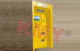 Wand durch Zahlung Terminal-ATM-Kiosk