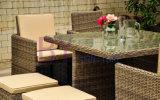[ب-451] ساحة وقت فراغ فناء [فيف-بيس] كرسي تثبيت وطاولة أثاث لازم