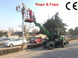 Forte Telescopic Loader (Hq920t) per Working nel posto di The Height