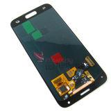 Visualización del LCD del teléfono celular para la pantalla táctil de la galaxia S5mini de Samsung