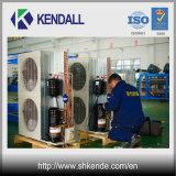 Hermetisches kastenähnliches niedrige Temperatur Copeland Kompressor-Gerät