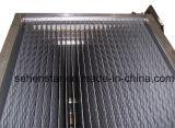 Recuperação de calor do desperdício do motor de gás do cambista de calor do gás de conduto