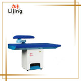 Таблица пара оборудования прачечного утюживя