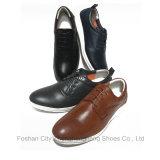 Zapato ocasional de los nuevos hombres con el diseño de la manera (FGY-CA-A01)