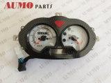 Meter Assy voor Snelheidsmeter van de Motorfiets 50 Yy50qt-28 van Jonway Via50 de Moedigere